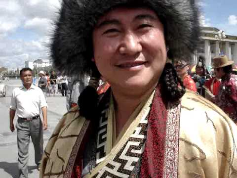 What is Ulaan zalaa? part2