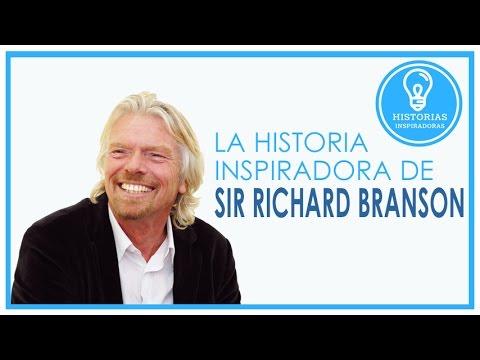 El magnate que sufrió dislexia, a los 15 dejó la escuela y a los 16 tuvo su primer éxito empresarial