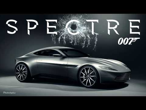 Soundtrack James Bond 007 : Spectre (Theme Song) / Musique du Film James Bond : Spectre