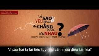 Download Mp3 Từ Khi Ly Biệt  Zi Cong Li Bie Hou 自从离别后  - TriỆu Vy Vicki Zhaowei 赵薇