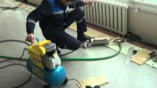 видео Гидроудар в системе отопления частного дома