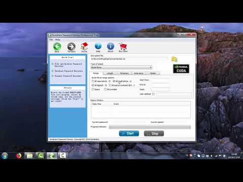 RAR Password Recovery - How to Recover RAR/WinRAR Password