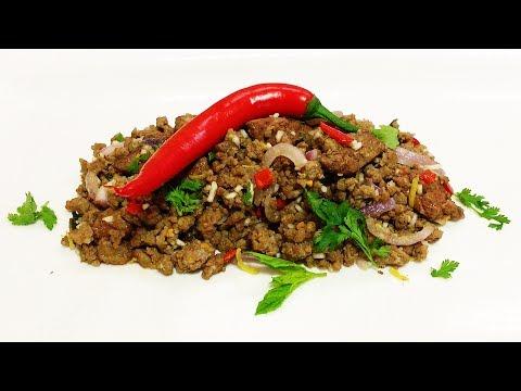 Праздничный мясной салат 'Трио'из YouTube · Длительность: 2 мин44 с