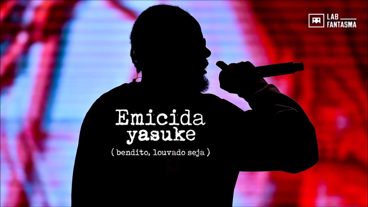 emicida-yasuke-bendito-louvado-seja-audio-oficial-emicida
