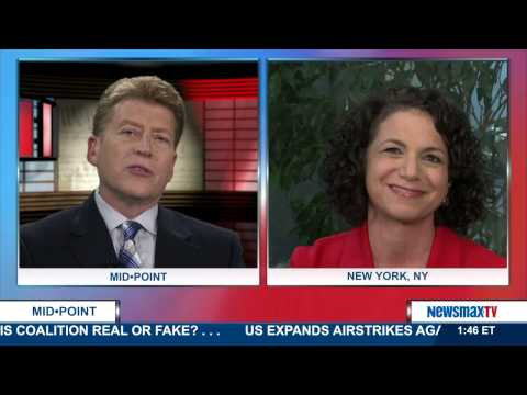MidPoint | Lori Cohen to discuss the U.S. sex trade.