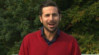 """Pizarro über Heynckes: """"Wir hatten eine tolle Zeit"""""""