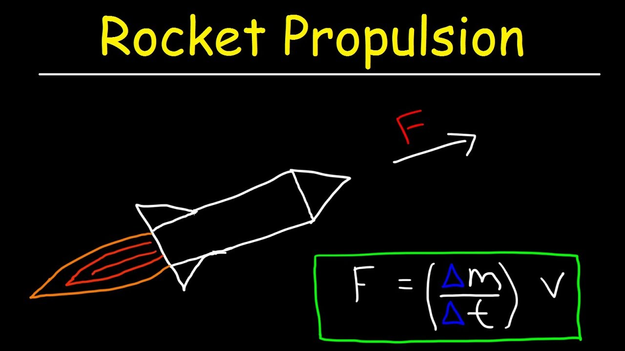 ROCKET PROPULSION PHYSICS EBOOK