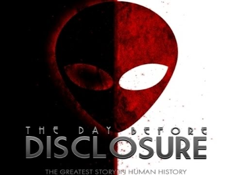 The Day Before Disclosure (ENG)  720p HD