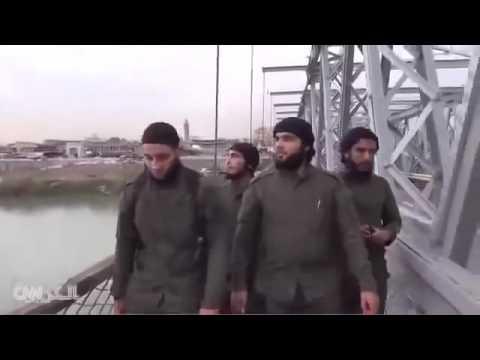 من داخل تنظيم الدولة الاسلامية #داعش في الموصل شاهد حياتهم
