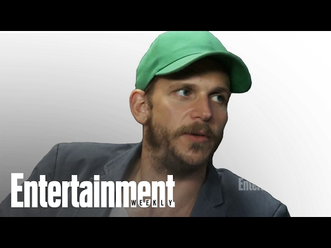 VIkings: Cast On Season 2, The  Makeup & More At SDCC 2013  Entertainment Weekly