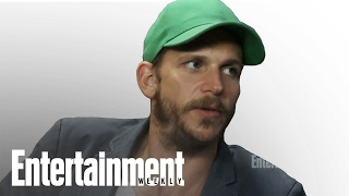 VIkings: Cast On Season 2, The Show Makeup & More At SDCC 2013 | Entertainment Weekly