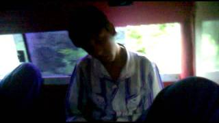 Party Sleeping (Bus).mp4