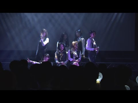 "[LIVE]DREAMCATCHER"" INVITATION FROM NIGHTMARE CITY in JAPAN""ダイジェスト映像 Mp3"