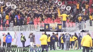NCAT vs Grambling 5th Quarter 2017 Celebration Bowl