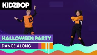 KIDZ BOP Kids - Halloween Party (Dance Along) [KIDZ BOP Halloween Party!]