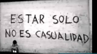 ESTAR SOLO NO ES CASUALIDAD.mp4 thumbnail