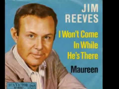 Senor Santa Claus - Jim Reeves