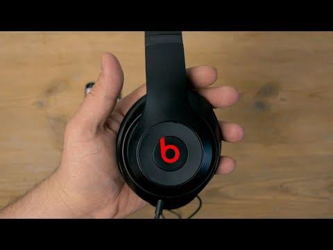 Обзор Beats Studio 3 - беспроводные понты?