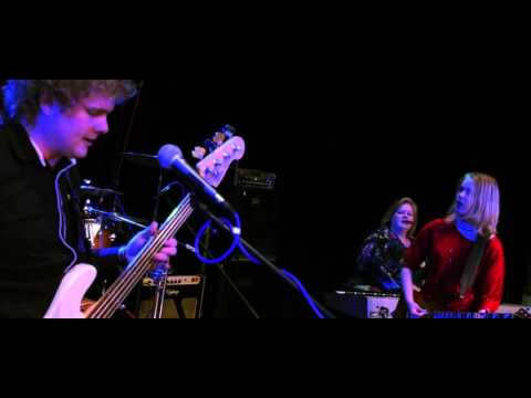 Kiser, Separate Ways-Journey (Live Cover)