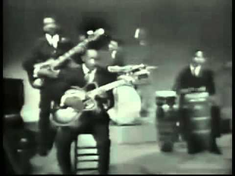 Wes Montgomery - Windy - Tv Show.