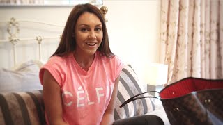 What's In My Bag | Michelle Heaton