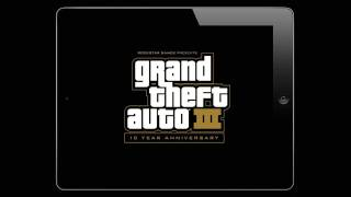 Grand Theft Auto III: 10 Year Anniversary Edition Launch Trailer