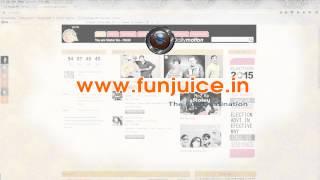 है ना बाबू भइया ॥ Hai Na Babu Bhaiya ॥ Amit Kumar Promotion Funjuice