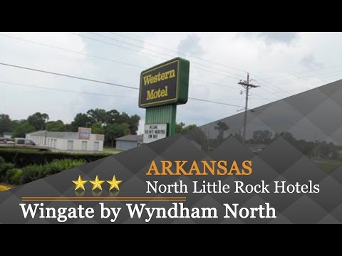Wingate by Wyndham North Little Rock - North Little Rock Hotels, Arkansas