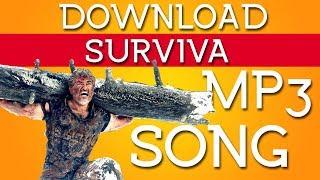 Vivegam (2017) download surviva 320kbs mp3 tamil song