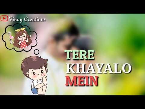 Duba Rahu Sada Tere Khayalo Me Uljha Rahu Sada Tere Sawaloh Mein | New WhatsApp Status Video 2019