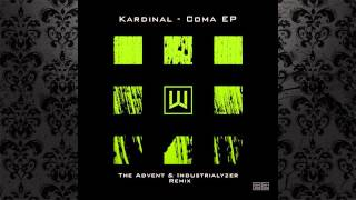 Kardinal - Coma (Original Mix) [CODEWORKS]