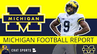 Michigan Football News: Questions On Josh Gattis' Future With Michigan, 2020 Transfer Speculation