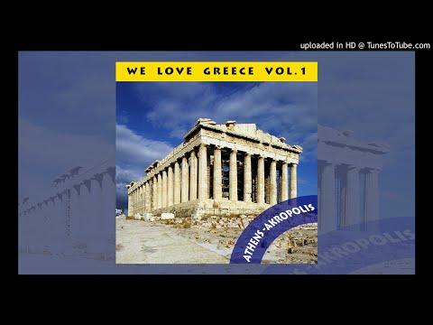 Mikis Theodorakis - Varka Sto Gyalo (Instrumental)