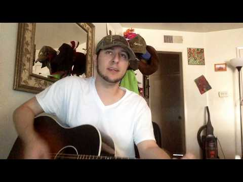 Brad Paisley  'Last Time For Everything' Cover By Austin James