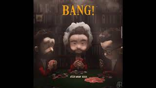 Gambar cover AJR- BANG! 1 hour loop