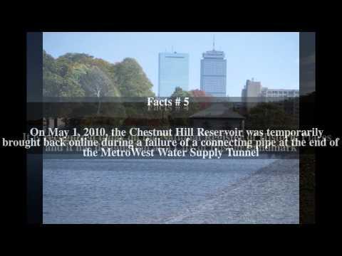 Chestnut Hill Reservoir Top # 9 Facts