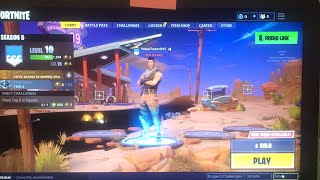 Most epic game Of Fortnite ever thumbnail