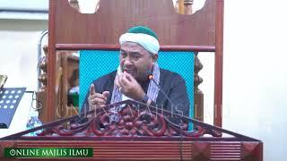 Ustaz Nahar Afandi Al Ghazali l 15 Pintu2 Syaitan