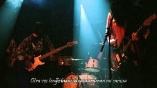 Superheaven - Gushing Blood. (Subtítulos Español)