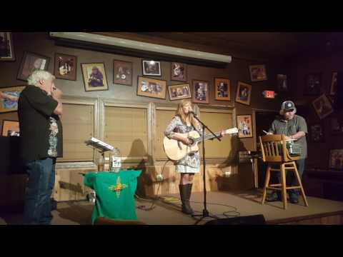 The Editor at open mic part 11