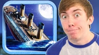 ESCAPE THE TITANIC - Part 2 (iPhone Gameplay Video)