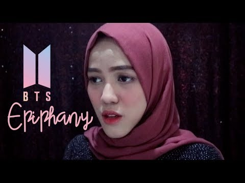 BTS Jin (방탄소년단) - Epiphany (Short Cover)
