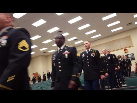Army Recruiters  Course