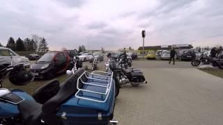 OpenHouse bei Zündwerk HarleyCenter Wien