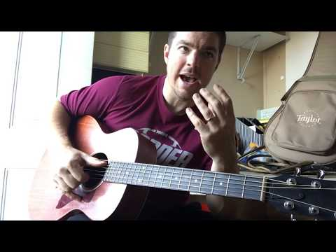 Play All the Country Classics With 4 Chords