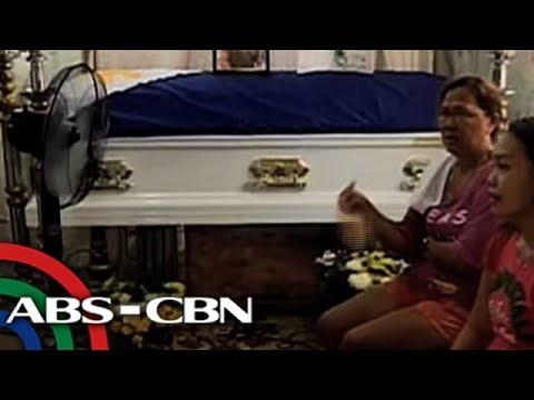 TV Patrol: Labi ng sundalong nakipagbakbakan sa Marawi, naiuwi na sa Cotabato