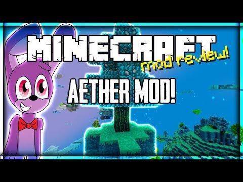 1 6 4] Aether 2 Mod Download | Minecraft Forum