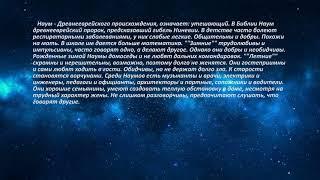 видео Имя Наум: Значение имени Наум