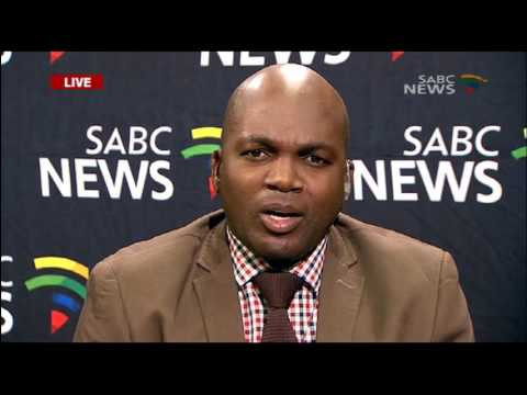 Question Time: ANC Policy Conference(Day 4), 3 July 2017