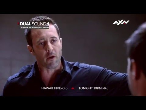 Hawaii Five O 6 Ep 17 Preview Youtube